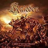Chapter VI: the Last Night on the Battlefield by Kaledon (2011-06-14)