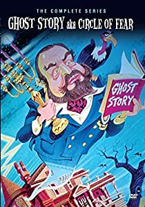 Ghost Story aka Circle of Fear: The Complete First Season