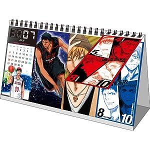 集英社コミックカレンダー2014 黒子のバスケ(卓上型)