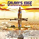 Galaxy's Edge Magazine: Issue 21, July 2016 | George R.R. Martin,Robert Silverberg