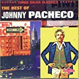 The Very Best Of Johnny Pacheco Johnny Pacheco