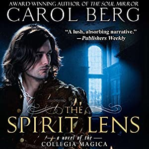 The Spirit Lens Audiobook