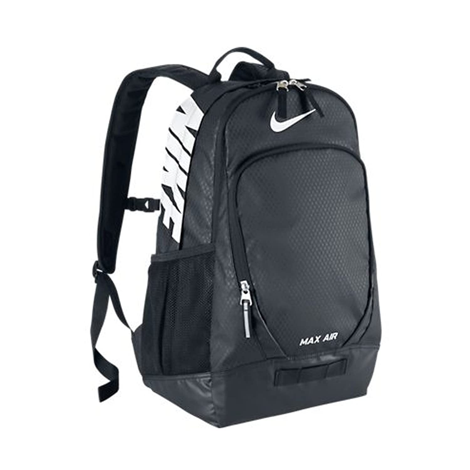 4956ab3f3a73 nike max air backpack black