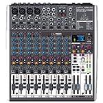Xenyx X1622USB - Console analogique 1...