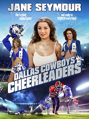 Dallas Cowboys Cheerleaders on Amazon Prime Video UK