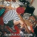 Die Natur Ist Dein Feind (+Download) [Vinyl LP]