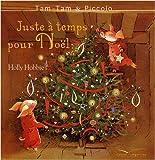 """Afficher """"Juste à temps pour Noël"""""""