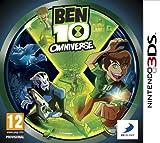 Ben 10: Omniverse Nintendo 3DS