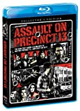 Assault On Precinct 13 (Collectors Edition) [Blu-ray]