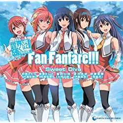 Fan Fanfare!!!