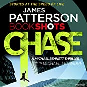Chase: Bookshots | James Patterson