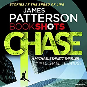 Chase Audiobook