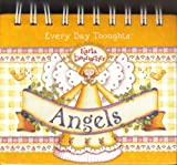 img - for Every Day Thoughts: Angels book / textbook / text book