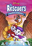 The Rescuers Down Under [DVD] [1991]