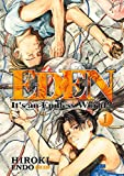 Eden: It's An Endless World!, Vol. 1 (v. 1) (1593074069) by Endo, Hiroki