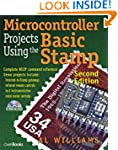 Microcontroller Projects Using The Ba...
