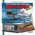 Story of Matchbox Kits 1973-2010