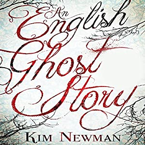 An English Ghost Story Audiobook
