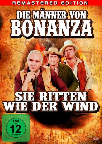 Die Männer von Bonanza, sie ritten wie der Wind (Digital Remastered)