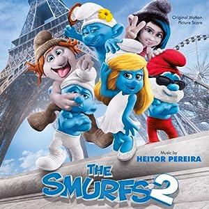 Smurfs 2,the