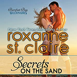 Secrets on the Sand Audiobook