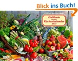 DuMonts neuer K�chenkalender 2013. Brosch�renkalender