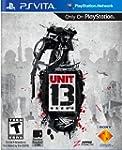 Unit 13 - PlayStation Vita