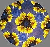 Kaleidoskop aus Kupfer fängt die Farben der Umgebung ein 17cm lang hergestellt von Schaepers Kaleidoskope
