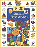 1000 First Words in Italian