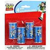 Toy Story 3 Mini Kaleidescopes (4ct)