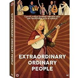 Extraordinary Ordinary People /