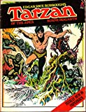 Tarzan of the Apes Edgar Rice Burroughs