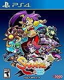 Shantae: Risky Beats Edition (輸入版:北米) - PS4