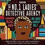No 1 Ladies' Detective Agency: BBC Radio Casebook: BBC Radio 4 full-cast dramatisations | Alexander McCall Smith