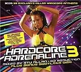 echange, troc Stu Allan, DJ Seduction - Hardcore Adrenaline /Vol.3