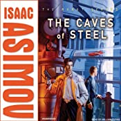The Caves of Steel | [Isaac Asimov]