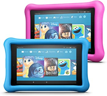 2-Pack Amazon Fire 7 7