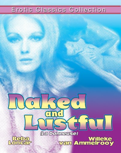 Naked & Lustful [DVD] [2008] [Region 1] [US Import] [NTSC]
