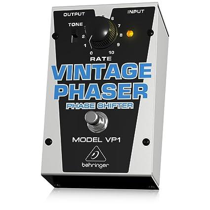 Behringer VINTAGE PHASER / VP1 Phase-shifter