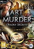 Art of Murder Deadly Secrets (PC CD) (2011) - Windows 7 / Vista / XP