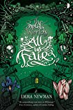 All Is Fair: The Split Worlds - Book 3