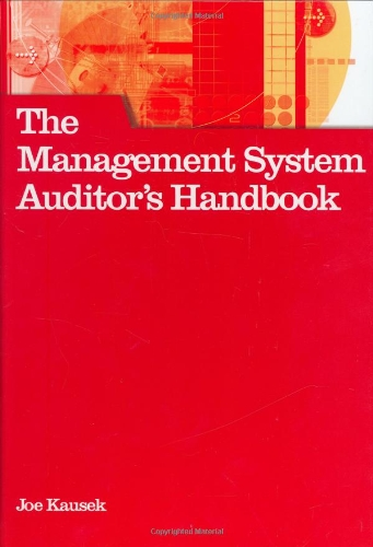 The Management System Auditor's Handbook