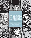 img - for The Comics Journal Library Volume 10: The EC Artists Part 2 (Vol. 10) book / textbook / text book