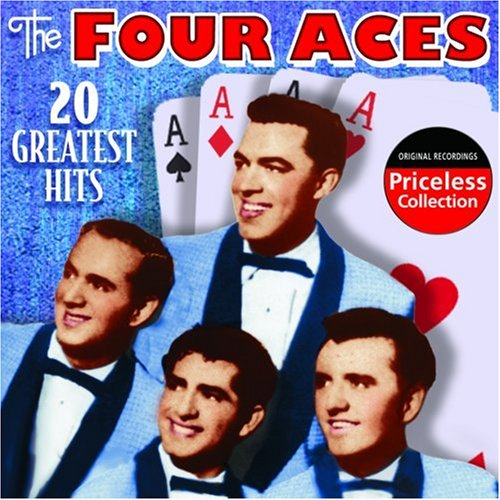 20 Greatest Hits (Four Aces Cd compare prices)