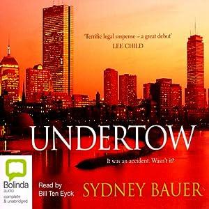Undertow | [Sydney Bauer]