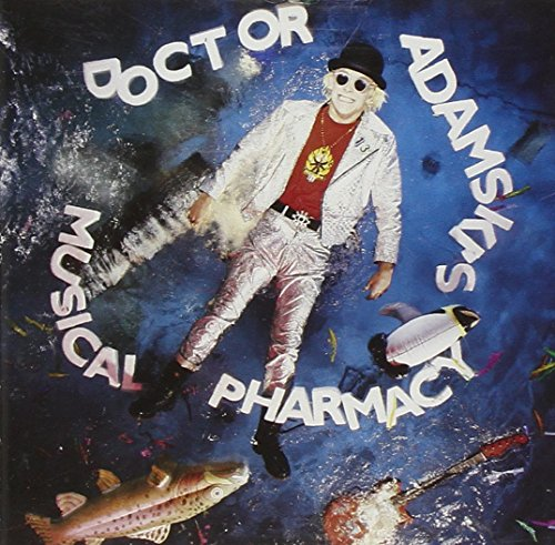 Doctor Adamski's..