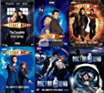Doctor Who The Complete Seasons 1-5 +...