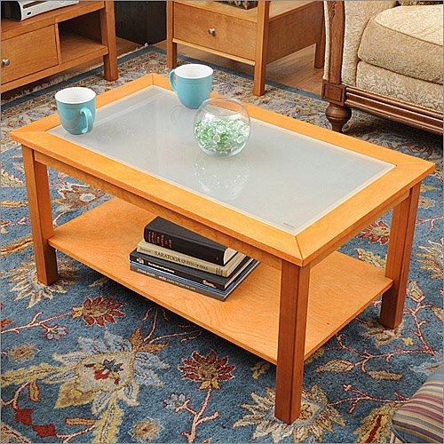 Big Sky Carvers Trout Stream Coffee TableBuy Low Price Big Sky - Trout stream coffee table