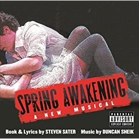 The Bitch Of Living (Original Broadway Cast Recording/2006) [Explicit]