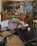echange, troc DAI Li-Nong, Sheng-Hui Liu - L'Art des couleurs à travers les intérieurs chinois : Edition bilingue